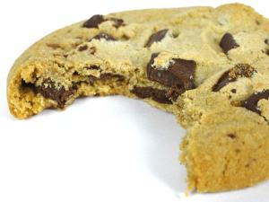 Chocolate Chunk Cookie 6